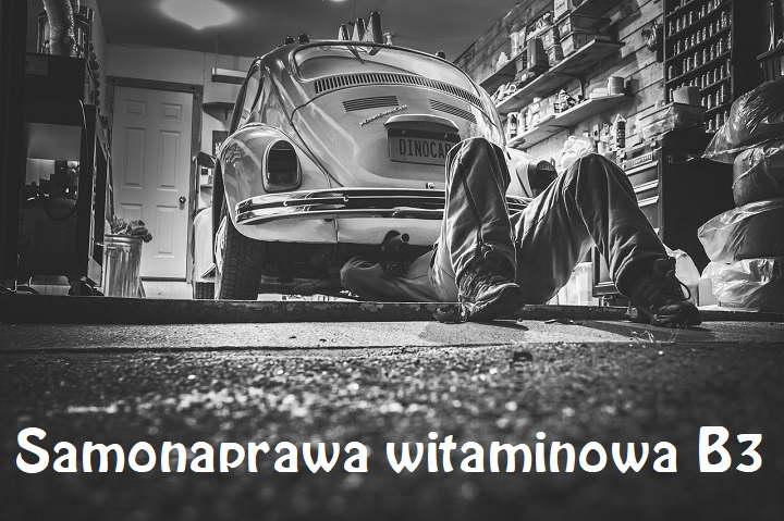 Witamina B#